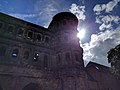 Porta Nigra in Trier im Sonnenschein.jpg