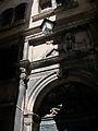 Porta lateral del Fontego dei Todeschi (Venècia).JPG