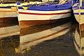 Porto turistico di Ognina Catania - Gommoni e Barche - Creative Commons by gnuckx - panoramio (27).jpg