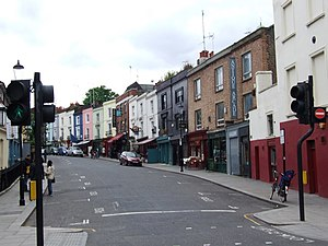 Portobello Road, Notting Hill - geograph.org.uk - 1279480.jpg