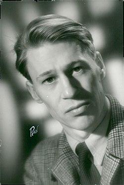Anders-Ek, 1950