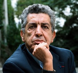 Lebanese people in France - Image: Portrait Antoine Sfeir