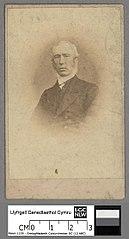 Lewis Edwards