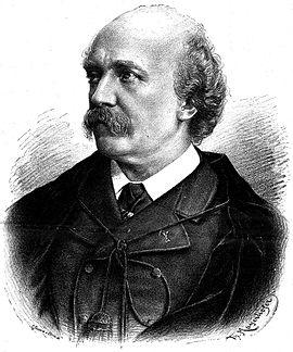 Petrus Paul Maria Alberdingk Thijm