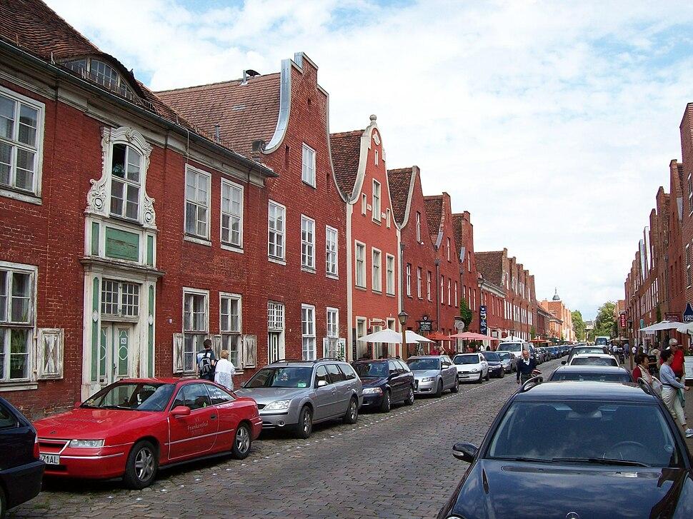 Potsdam-HollaendischesViertel-2007