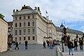 Pražský hrad, Nový královský palác 01.jpg