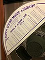 Prerecorded Soper Sound tape reel (16886977075).jpg