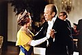 President Ford and Queen Elizabeth dance - NARA - 6923701.jpg