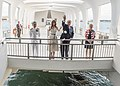 President Visits USS Arizona Memorial 171103-N-ON707-260.jpg