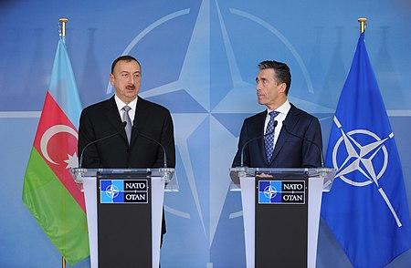 Азербайджан против России