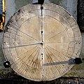 Preveza's vertical sundial 1865.jpg