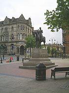 Prince Albert Wolverhampton