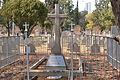 Prince Christian Victor of Schleswig Holstein Church Street Cemetery in Pretoria 056.jpg