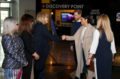 Prince Harry and Ms. Markle visit Titanic Belfast (40973170771).png