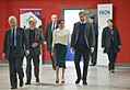 Prince Harry and Ms Markel attend 'Amazing The Space' event (26097779277).jpg