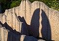 Profilo dei monti ed ombra della porta della luce.jpg