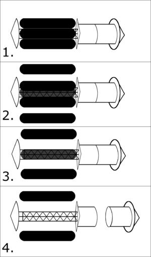 Project Longshot - Image: Project Longshot configurations