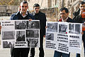 Protest in support of Armenian Norashen Church in Tbilisi.jpg