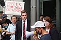 Protesters say speech in British Consulate General Hong Kong 20190626.jpg
