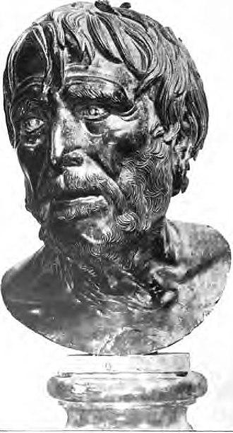 Pseudo-Seneca - The Pseudo-Seneca in the 19th century (Giacomo Brogi)