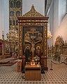 Pskov asv07-2018 Kremlin Trinity Church img5.jpg