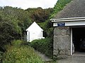Public conveniences, Lamorna Cove - geograph.org.uk - 485316.jpg