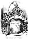Punch Anti-Irish propaganda (1867) Guy Fawkes.jpg