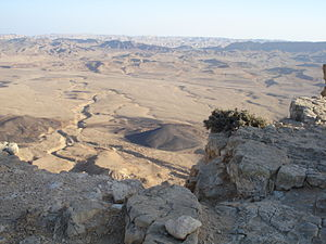 December 2009 in Jordan & Israel tourist sites