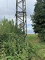 Pylône électrique 47 Ligne Cruet Flacé Vonnas Route Deschamps St Cyr Menthon 3.jpg
