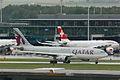 Qatar Airways Airbus A330-203; A7-AFL@ZRH;27.05.2011 598ab (5774774119).jpg