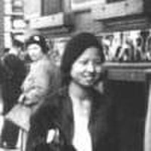 Qian Xiuling - Qian Xiuling in 1933