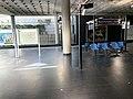 Quai RER A Gare Marne Vallée Chessy Seine Marne 10.jpg