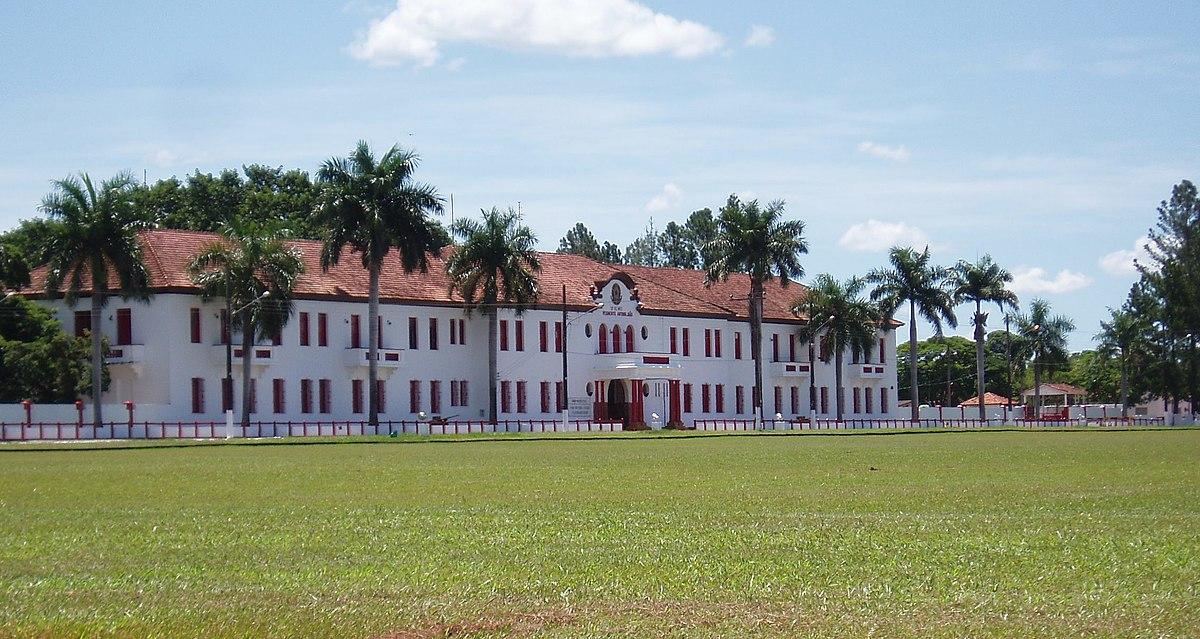 Bela Vista Mato Grosso do Sul fonte: upload.wikimedia.org