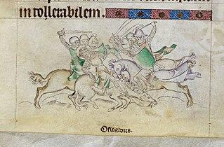 Battle of Maserfield