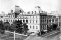 Queensland State Archives 2679 Parliament House Cnr Alice and George Streets Brisbane c 1890.png
