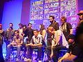 Rétro gaming Show - Dimanche - Mang'Azur 2015 - P1070284.jpg