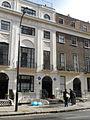 R. H. Tawney - 21 Mecklenburgh Square Bloomsbury WC1N 2AD.jpg