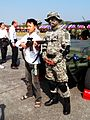 ROCA Special Force Team Leader Photo wirh Young Boy 20120211.jpg