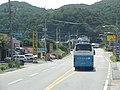 ROK National Route 42 Hakgok Tway Intersection(Westward Dir) 1.jpg