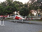 ROYAL THAI AIR FORCE MUSEUM Photographs by Peak Hora 10.jpg