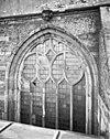 raam h.kruiskapel noord-zijde - amsterdam - 20012670 - rce