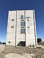 Radar Tower on the Summit of Mt. Umunhum, CA.jpg