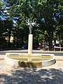Radebeul Eduard-Bilz-Platz Nymphe 03.jpg