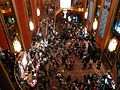 Radio City Music Hall as NFL Draft Fans enter (5668478782).jpg