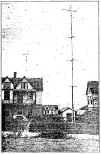Radio Station of H. G. Miller at York Pa.png