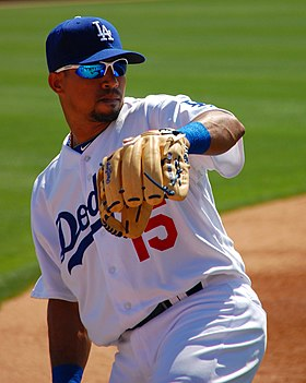Rafael Furcal in 2010 Spring Training.jpg