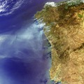 Raging fires across Spain and Portugal ESA200080.tiff