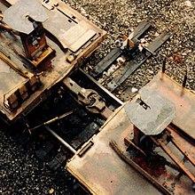 Railway coupling - Wikipedia