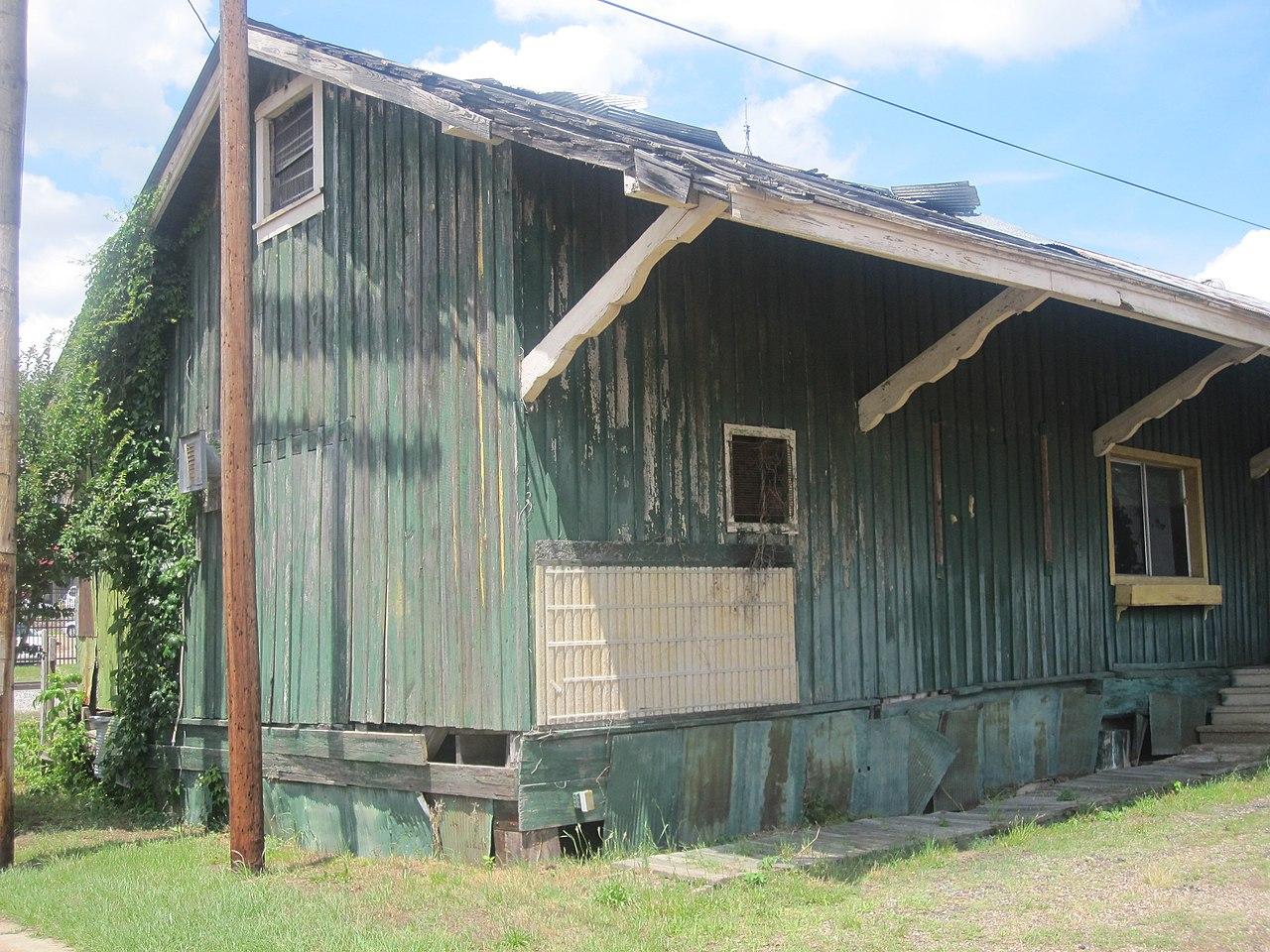 file railroad depot in ruston la img 3826 jpg wikipedia