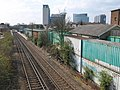 Railway at Brentford - geograph.org.uk - 1973320.jpg